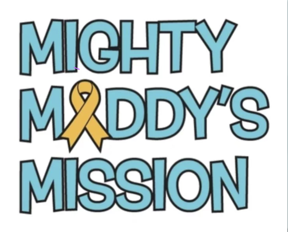 Mighty Maddy's Mission Impact Award Recipient